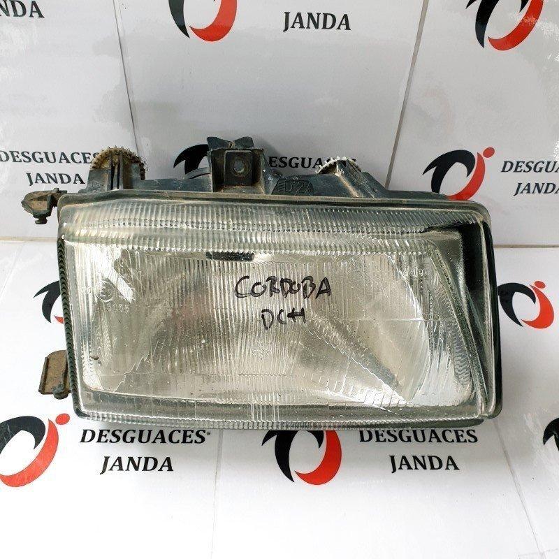 Faro derecho Seat Cordoba